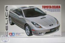 Toyota Celica - 1/24