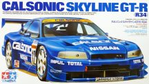 Calsonic Skyline GT-R (R34) - 1/24