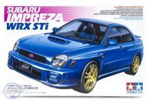Subaru Impreza WRX STi - 1/24