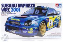 Subaru Impreza WRC 2001 - 1/24