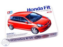 Honda Jazz - 1/24