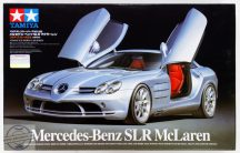 Mercedes-Benz SLR McLaren - 1/24