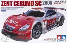 ZENT CERUMO SC 2006 - 1/24