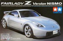 Fairlady Z Version NISMO - 1/24