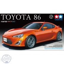 Toyota 86 - 1/24