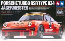 Porsche 934 Jaeger - 1/24