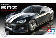 Subaru BRZ Street-Custom - 1/24