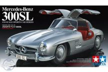 Mercedes Benz 300SL - 1/24