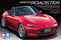 Mazda Roadster MX-5 - 1/24