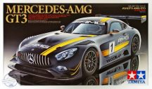 Mercedes-AMG GT3 - 1/24