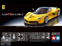 La Ferrari - 1/24