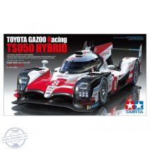 Toyota GAZ00 Racing TS050 Hybrid - 1/24