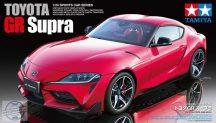 Toyota GR Supra - 1/24