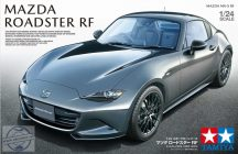 Mazda Roadster RF - 1/24