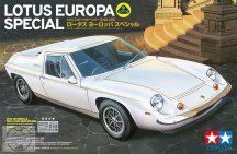 Lotus Europa Special - 1/24