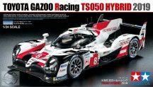 Toyota GAZOO Racing TS050 Hybrid 2019 - 1/24