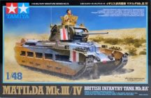 MATILDA Mk.III/IV BRITISH INFANTRY TANK Mk.IIA