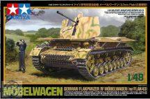 Möbelwagen German Flakpanzer IV (w/Flak43)