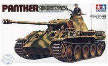 Panzerkampfwagen V Panther - 1/35