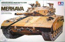 Merkava Israeli Main Battle Tank - 1/35