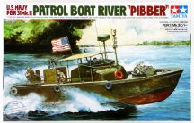 "U.S. Navy PBR 31Mk.II Patrol Boat River ""Pibber"""