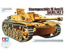 Sturmgeschütz III Ausf.G (Sd.Kfz.142/1)