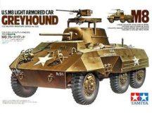 U.S. M8 Light Armored Car M8 Greyhound