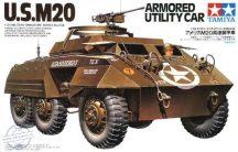 M20 Armored Utility Car