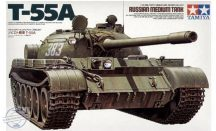 T-55A - 1/35