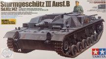 Stug.III Ausf.B - 1/35