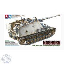 8,8 cm Pak43/1 Sd.Kfz.164 Nashorn - 1/35