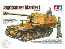 Jagdpanzer Marder I (Sd.Kfz.135) - 1/35