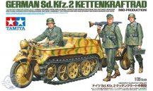 Sd.Kfz.2 Kettenkraftrad - 1/35