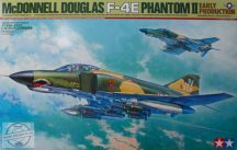 F-4E Phantom II Early Production - 1/32