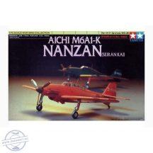 Aichi M6A1-K NANZAN (Seiran Kai) - 1/72