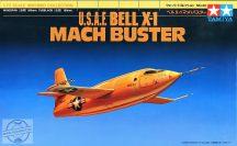 Bell X-1 Mach Buster - 1/72