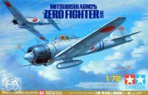 Mitsubishi A6M2b Zero Fighter - 1/72