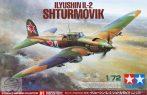 Il-2 Shturmovik - 1/72