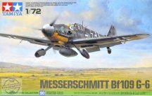 Messerschmitt Bf 109G-6 - 1/72