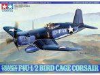 F4U-1/2 Bird Cage Corsair - 1/48