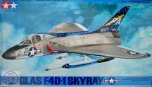 F4D-1 Skyray - 1/48