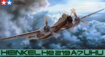 "Heinkel He 219 A-7 ""Uhu"" - 1/48"