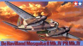 De Havilland Mosquito B Mk.IV/PR Mk.IV - 1/48