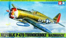 P-47D Razorback - 1/48