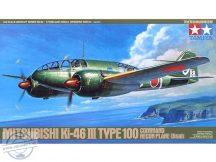 Mitsubishi Ki-46 III Type100 - 1/48