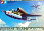 He 162A-2 Salamander - 1/48