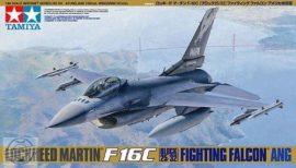 F-16C Fighting Falcon (Block 25/32) - 1/48