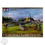 Fw 190F-8/9 w/Bomb Loading Set - 1/48