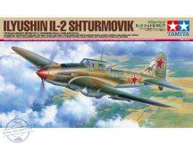 Iljushin IL-2 Shturmovik - 1/48
