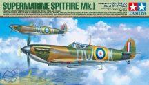 Supermarine Spitfire Mk.I - 1/48